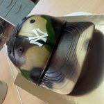 Čepice kšiltovka dort 3D