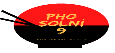 logo PHO Solni 9 restaurace