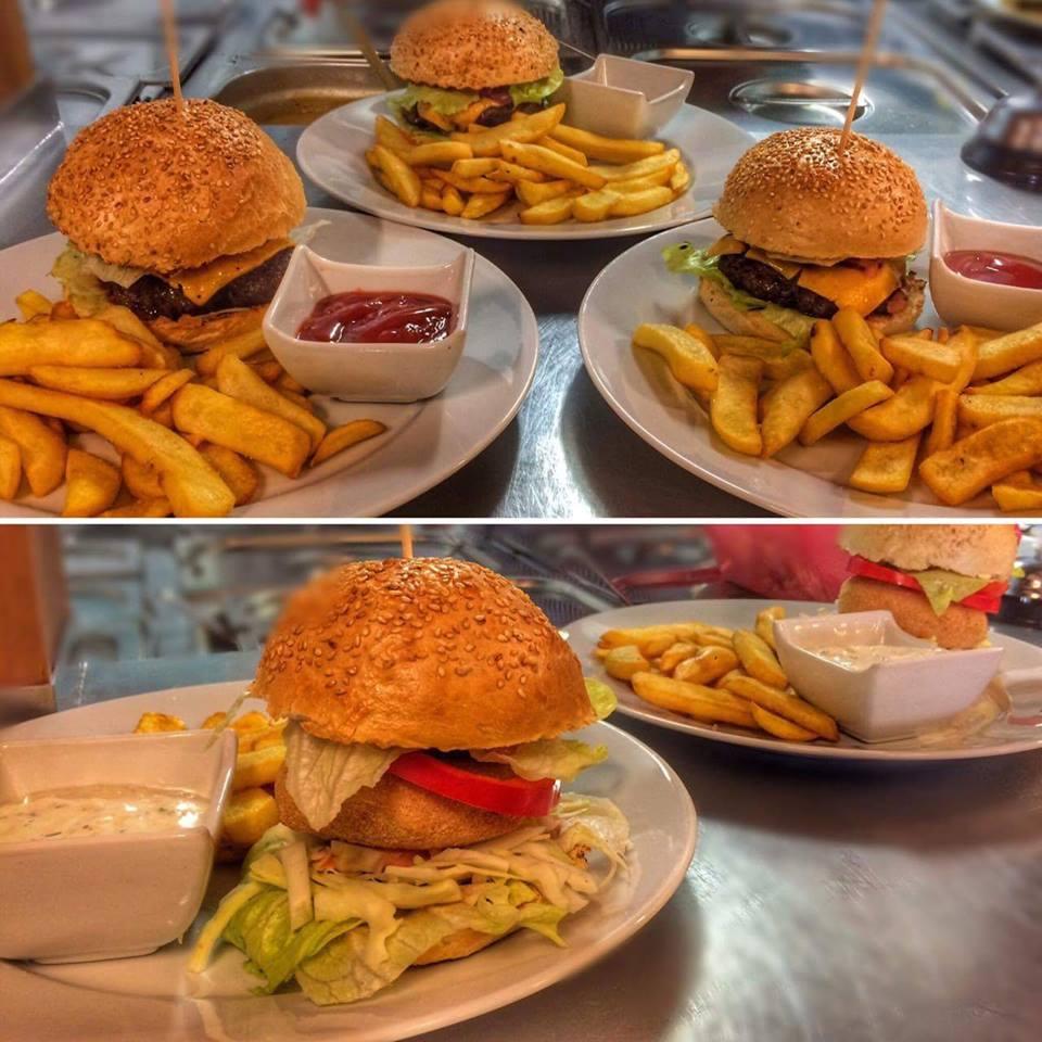 hovezi burger sokolovna nyrany