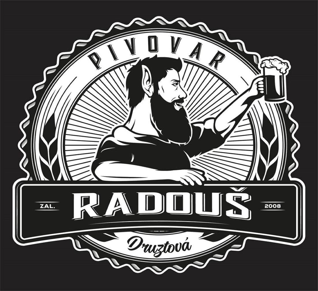 logo Pivovar Radous