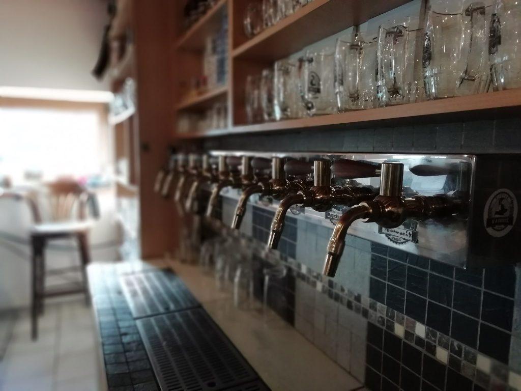 vycep piva stodolni Druztová