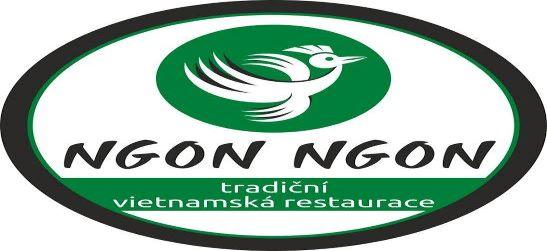 Logo ngon ngon plzen