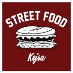logo kejsa street food plzen