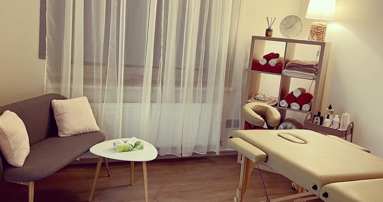 madero therapy v Plzni